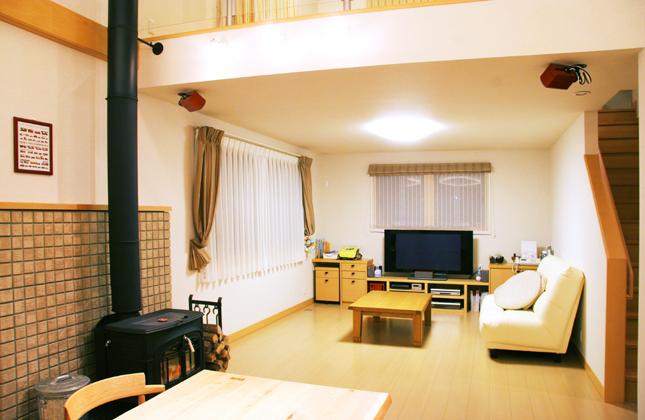 須坂市 Oさま邸