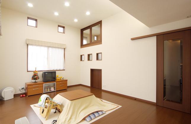 長野市 Tさま邸