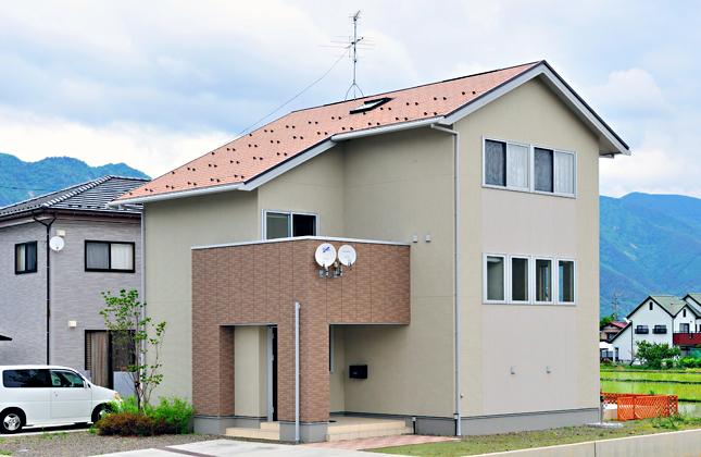 上田市 Nさま邸