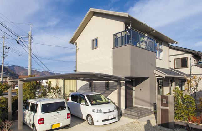 上田市 Uさま邸